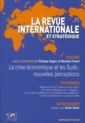 Vente livre :  La Revue Internationale Et Strategique N.86  - La Revue Internationale Et Strategique