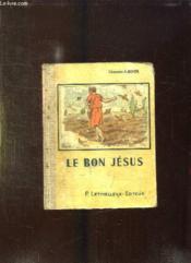 Le Bon Jesus. - Couverture - Format classique