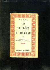 Les Veillees Du Hameau Pres De Dikanka. Ii. - Couverture - Format classique