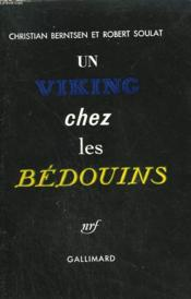 Un Viking Chez Les Bedouins. - Couverture - Format classique