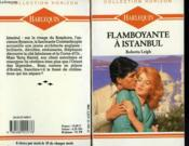 Flamboyante A Istanbul - An Impossible Man To Love - Couverture - Format classique