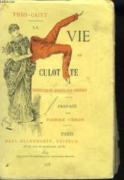La Vie En Culotte - Couverture - Format classique