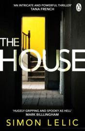 Vente livre :  THE HOUSE  - Simon Lelic