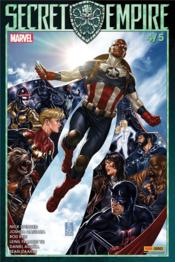 Vente livre :  Secret Empire N.4  - Secret Empire