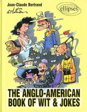 The anglo-american book of wit & jokes - Intérieur - Format classique