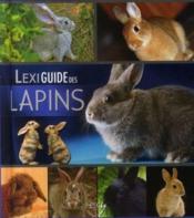 Lexiguide des lapins - Couverture - Format classique