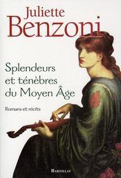 Splendeurs Et Tenebres Du Moyen Age - Intérieur - Format classique