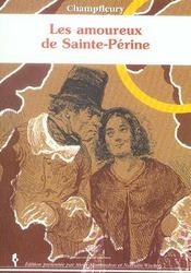 Les Amoureux De Sainte-Perine - Intérieur - Format classique