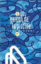 Le Garcon De La Piscine - Intérieur - Format classique