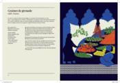 Délices des mille et une nuits - Couverture - Format classique