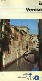 A Venise - Couverture - Format classique