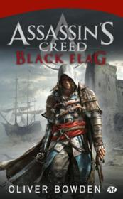 Vente  Assassin's Creed ; black flag  - Oliver Bowden
