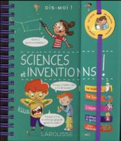 Vente  Sciences et inventions  - Sabine Boccador - Collectif