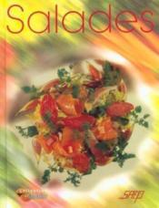 Salades - Couverture - Format classique