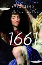 1661 - Couverture - Format classique
