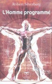 L'homme programmé - Intérieur - Format classique
