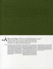 Anastylose ; rome, XIII avant j-c, IX avant j-c, 1942 farce archéologique en deux actes et un aparté - Intérieur - Format classique
