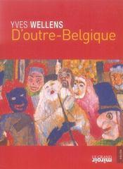 D'outre Belgique - Intérieur - Format classique