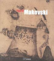 Makovski - Intérieur - Format classique