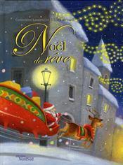 Noël de rêve - Intérieur - Format classique