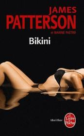 Bikini  - Maxine Paetro - James Patterson