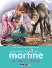 Martine et l'ane Cadichon t.31