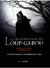 Vente livre :  La malédiction du loup-garou  - Guy Adams