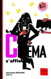 Le cinéma s'affiche - Couverture - Format classique