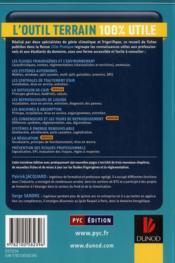 La pratique de la climatisation et du chauffage thermodynamique (3e édition) - 4ème de couverture - Format classique