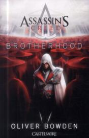 Vente  Assassin's Creed ; brotherhood  - Oliver Bowden