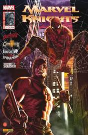 Vente livre :  MARVEL KNIGHTS N.5  - Collectif