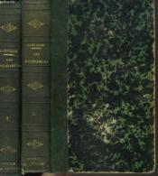 Les Koumiassine. Tomes I. Et Ii. - Couverture - Format classique
