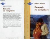 Ennemis Ou Complices - The Rancher And The Redhead - Couverture - Format classique