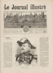 Journal Illustre (Le) N°345 du 18/09/1870 - Couverture - Format classique