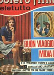 Bolero Film Teletutto - N°1066 - Couverture - Format classique
