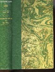 Mademoiselle De Bagnols - Couverture - Format classique