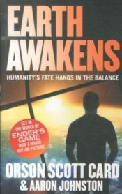 Vente livre :  EARTH AWAKENS  - Orson Scott Card