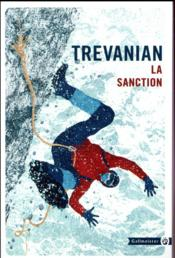 Vente  La sanction  - Trevanian