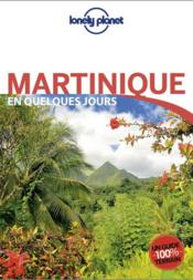 Vente livre :  Martinique (édition 2017)  - Collectif - Collectif Lonely Planet