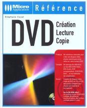 Dvd - Intérieur - Format classique