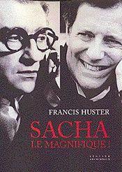 Sacha Le Magnifique ! - Intérieur - Format classique