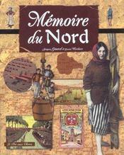 Memoire Du Nord - Intérieur - Format classique