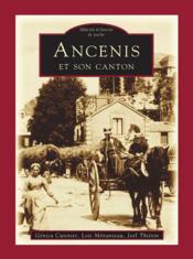 Ancenis et ses environs t.1 - Couverture - Format classique
