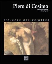 Piero Di Cosimo - Couverture - Format classique
