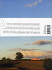 La colline du colombier - 4ème de couverture - Format classique