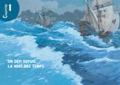 Le sauvetage en mer - Couverture - Format classique