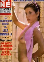 Cine Revue - Tele-Programmes - 58e Annee - N° 37 - Les Ringards - Couverture - Format classique