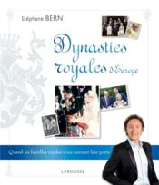 Vente  Dynasties royales d'Europe  - Stephane Bern