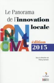 Vente  Le panorama des innovations locales  - Collectif