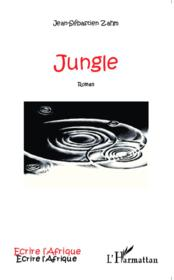 Jungle  - Jean-Sebastien Zahm